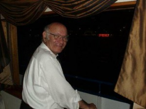 Yuksel Oktay (April 14, 1937 - April 14, 2012)