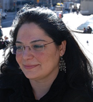 Dr Hande Subasilar